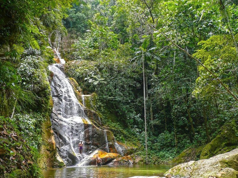 Image result for catarata pucayaquillo